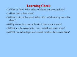 electricity show video clip on introduction to electricity ppt