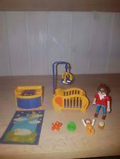 playmobil babyzimmer playmobil 3207 ebay