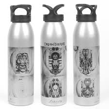 dream theater official store nomacs sketch water bottle