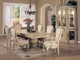 antique white dining room astonishing antique white dining room sets images best idea home