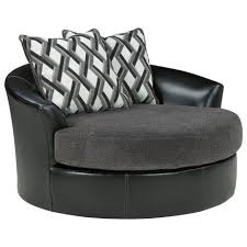 Round Armchair Sofas Amazing Round Chair And A Half Swivel Armchair Swivel