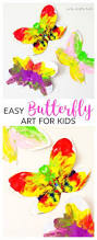 176 best butterfly crafts images on pinterest spring butterfly