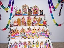why do we celebrate navratri world festivals