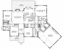 Bi Level Floor Plans With Attached Garage by Bi Level Floor Plans With Attached Garage Craftsman Style