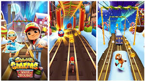 subway surfers modded apk subway surfers v1 64 1 mod apk is here