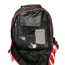 fox motocross gear bags progear soccer backpack w ball pocket u2013 sports gym bag holds shoes