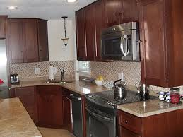 Kitchen Cabinets Rhode Island Shaker Cherry Cabinets New England Kitchen Remodel