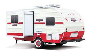 Rv Floor Plans by Retro Travel Trailer Floorplans Riverside Rv