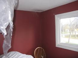 Remove Painted Popcorn Ceiling by No More Popcorn Ceiling Add Value To Your Home