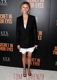 julia roberts in givenchy at the