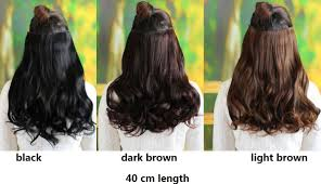 Hair Extension Malaysia by Long Wave Hair Extension 40cm U0026 60c End 3 16 2018 7 19 Am