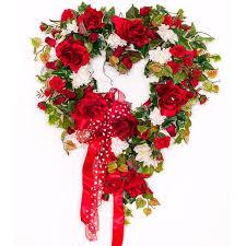 heart wreath heart wreaths heart shaped wreaths wreath darby