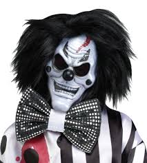 halloween clown costume ideas x merry toy giggles joker clown costume mask creepy evil scary