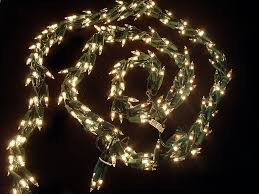 Outdoor Lighted Garland Outdoor Lighted Christmas Garland 17 Amazing Outdoor Lighted