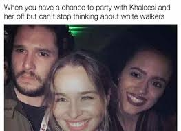 Game Of Thrones Meme - just 44 funny memes about game of thrones smosh