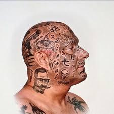 tattoo face designs best tattoo ideas gallery