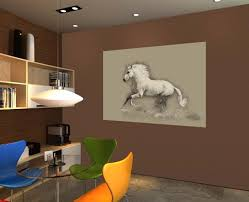 butterfly wall mural 3 sizes available murals 101 horse drawing mural