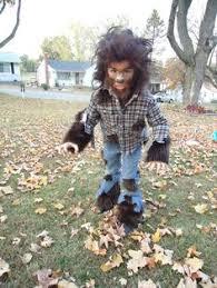 kids fierce werewolf costume costume ideas pinterest