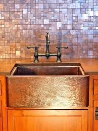 copper backsplash tiles for kitchen tile backsplash stove kitchen room awesome copper