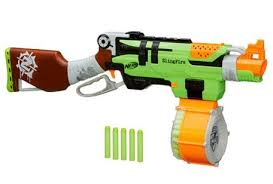 black friday nerf guns nerf n strike elite alpha trooper cs 6 mission kit only 16 14