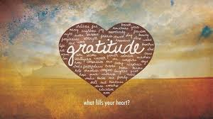 gratitude what fills your inspiration gratitude