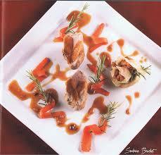 cuisiner un filet mignon de porc filet mignon de porc cuit en basse température sauce miel gingembre