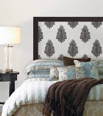 amazing hanging pillow headboard pictures best image engine