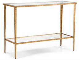 Gold Console Table Gold Console Tables Luxedecor