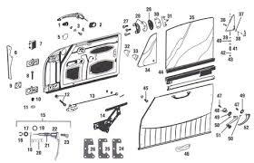 stoddard porsche 911 parts porsche 356 door parts trim and window mechanism