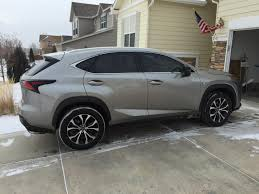 lexus nx hybrid come va window tint clublexus lexus forum discussion