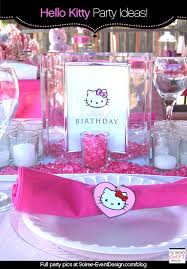 character week kitty party ideas soiree event design