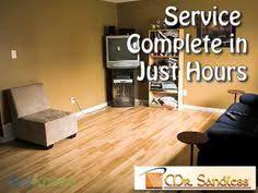 Dustless Hardwood Floor Refinishing Mr Sandless Wood Floor Refinishing That Doesn U0027t Require Sanding