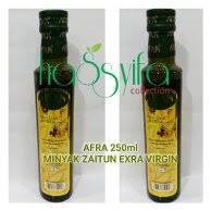 Minyak Zaitun Afra segini daftar harga afra minyak zaitun terbaru 2018