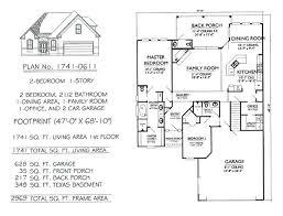 1 story floor plan house plans with 5 car garage house plan floor square feet 0 4 car