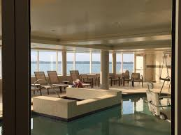 courtyard erie bayfront hotel a worthy destination ann silverthorn