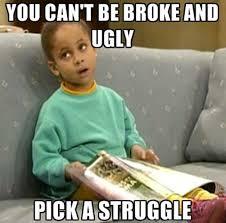 Ugly Girl Meme - ugly girl