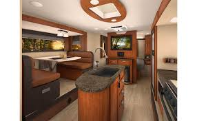 Open Range Travel Trailer Floor Plans by Lance 2155 Travel Trailer Your Island Oasis Awaits All New Dual