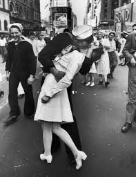 1945 v j day in times square social studies