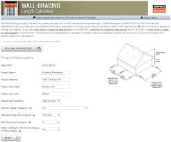 Home Designer Pro Change Wall Height Simpson Strong Tie Structural Engineering Blog News Notes And