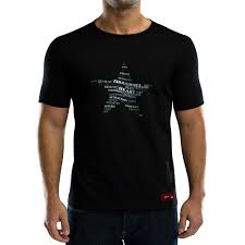 designer t shirt twisted black printed t shirts mens designer t shirts by