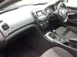 vauxhall insignia white used 2013 vauxhall insignia sri for sale in oxfordshire pistonheads