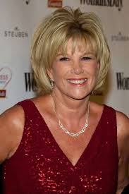 how to cut joan lundun hairstyle former gma host joan lunden has breast cancer greenwichtime