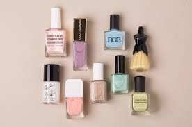 our favorite nail colors for spring 2014 beautylish