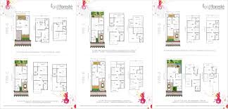 floor plan finlace consulting paramount golf foreste at sector