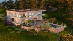 project houses the beverly hills dream house project maintains the stature for los