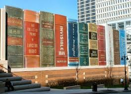 kansas city library s bookshelf kansas city missouri