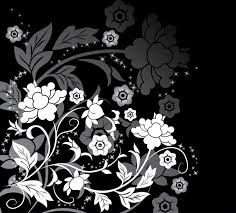 this is the useful tattoo boys flowers design wallpaper background