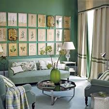 Best Redecorating Images On Pinterest Home Architecture And - Green living room design
