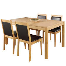 4 Chair Dining Sets Dining Table Set 4 Chairs Chaymaucam
