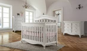Cribs That Convert To Beds by Pali Products